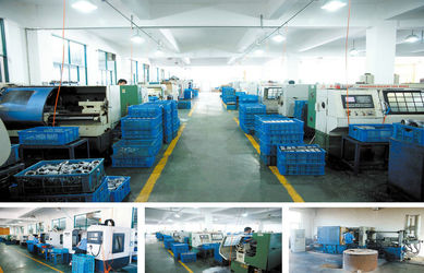 FENGHUA FLUID AUTOMATIC CONTROL CO.,LTD