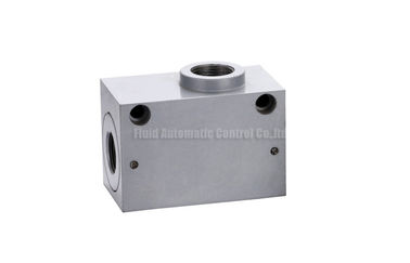 "Cina Mini G1/8"" KKP Series Air Fast Exhaust Valve For Pneumatic Automation System pabrik"