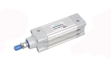 Cina Square Double Acting Pneumatic Air Cylinder Distributor
