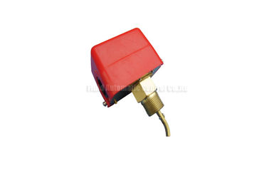 "Cina 1"" Paddle Flow Switch With Stainless Steel Paddle material For Flow Control System pabrik"