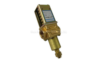 "Cina G1"" Pressure Actuated Water Regulating Valve Maximum Working Pressure 45Bar Distributor"
