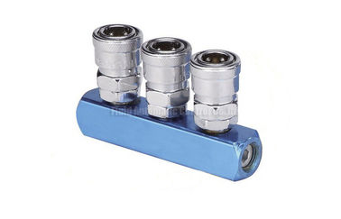 Cina Pneumatic Tube Fittings Quick Coupler Hose Barb Socket Plug Nitto Type For Pneumatic Air Tool pabrik